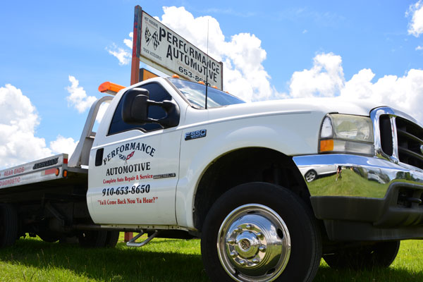Trusted Local Auto Repair Shops, Mechanics, Tires & Towing Service in Tabor City NC
